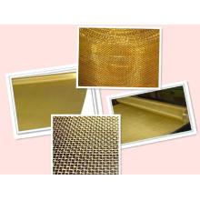 Malha de arame de cobre / malha de arame de latão