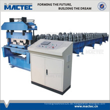 Hoher Standard-Verkäufer-Wellblech-Platten-Rolle, die Maschine bildet