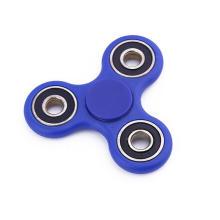 Hottest Prodcut Finger Spinner 4 Colors New Hand Spinners Fingertips Spiral Fingers Gyro