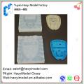 Silicone personalizado para fazer hot vender titulares do telefone do molde silicone casting vácuo de china