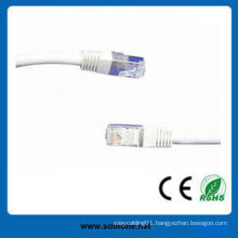 FTP CAT6 Patch Cord, Available in Various Color and Length