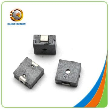 SMD Buzzer 4x4x2mm con disparo superior