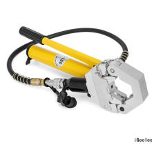 Separable Hydraulic Hose Crimper Ig-7842b Hand Operated