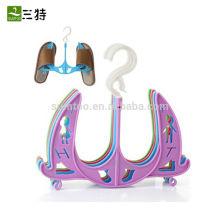 wholesale plastic shoes hanger