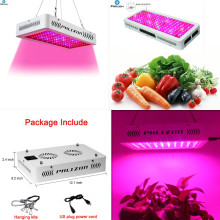 300W LED Grow Light for Indoor Greenhouse Plant