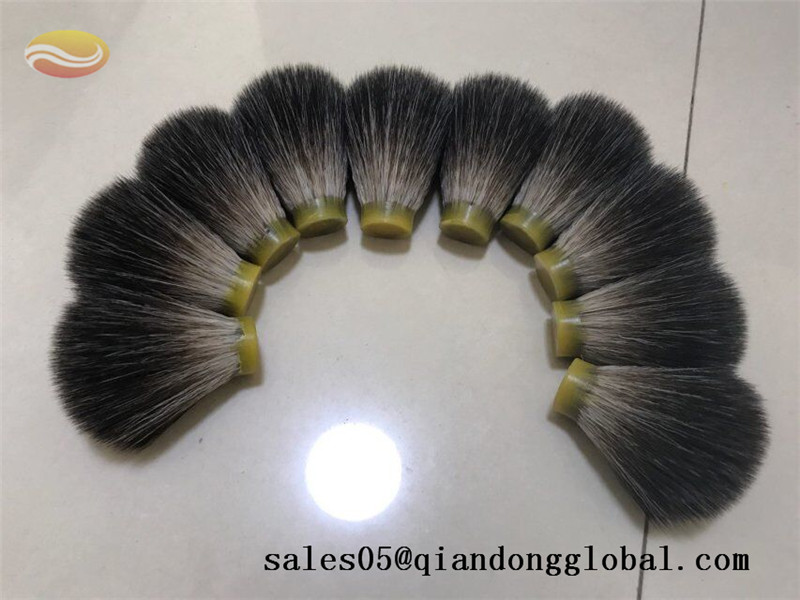 Synthetic Badger Shaving Brush Knot