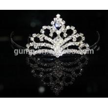 Großhandel Kind Prinzessin Krone, kleine Prinzessin Krone, Mini Kinder Krone