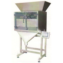Ln-230 Double-Head Automatic Linear Electronic Sugar Weighing Machine (1-10kg/bag)