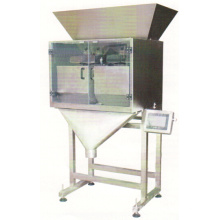 Ln-230 Double-Head Automatic Linear Electronic Wheat Weighing Machine (1-10kg/bag)
