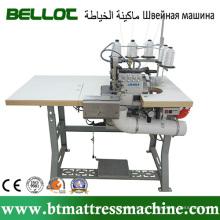 Толстые матрасы оверлок швейная машина (JUKI)