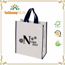 Polypropylene Bag, Recycled PP Woven Bag, PP Spunbond Woven Shopping Bags