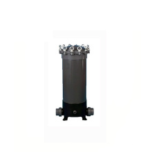 Carcasas de cartucho de filtro de PVC