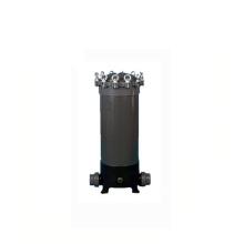 Boîtiers de cartouche filtrante en PVC