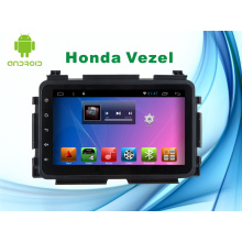 Pour Honda Vezel Système Android Navigation GPS voiture DVD en voiture vidéo pour 8 po Capacitance écran