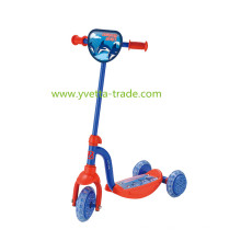Kids Scooter with En 71 Certification (YVC-007)