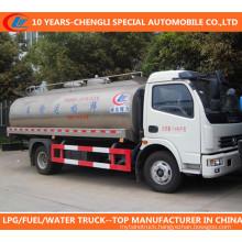 Milk Truck Dongfeng Milk Tanker Truck Dongfeng 4X2 Milk Truck