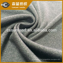 Tela hecha punto catiónica del dispositivo de seguridad del poliéster del proveedor de China para la ropa interior