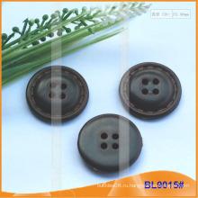 Имитация кожаной кнопки BL9015
