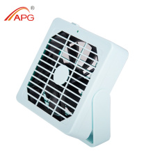 "4"" low watt USB box fan,table fan mini box fan"