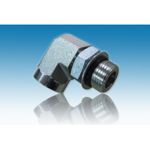 Hydraulic Hose Fitting Male Coupling
