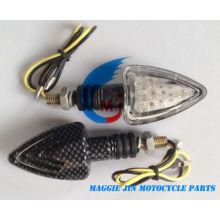 Lámpara LED Winker de piezas de motocicleta
