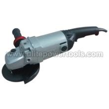 Alumimun Heavy Duty 180mm ángulo amoladora herramientas eléctricas
