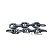 Stahlbolzenkette für Anchorage und Festmachen