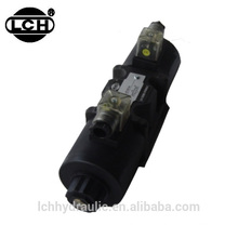 cheap dsg Directional china manufacture 24v solenoid valve