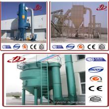 Industrielle Luftfilterreinigungsgeräte, Bagtype Staubabscheider für Mine