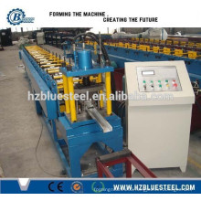 Automatic C Steel Roll Forming Machine C Purlin Roll Forming Equipment C Keel Roll Forming Manufacturer On Sale
