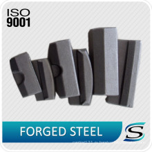 Се, Аттестованное ISO9001 точность металлический крюк для Грузоподъемника части