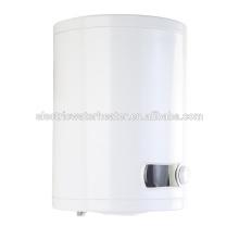 Vertikaler automatischer Speicher-Warmwasserbereiter mit zeitweiliger Digital-Anzeige