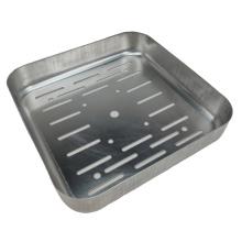 Customized sheet metal stamping parts stamping parts fabrication service Stamped Sheet metal Cover