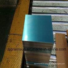 0.2mm Thickness Aluminum Sheet