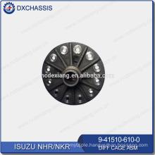 Genuine NHR NKR Differneital Cage Asm 9-41510-610-0