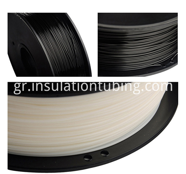 3D Printer Filament Materials