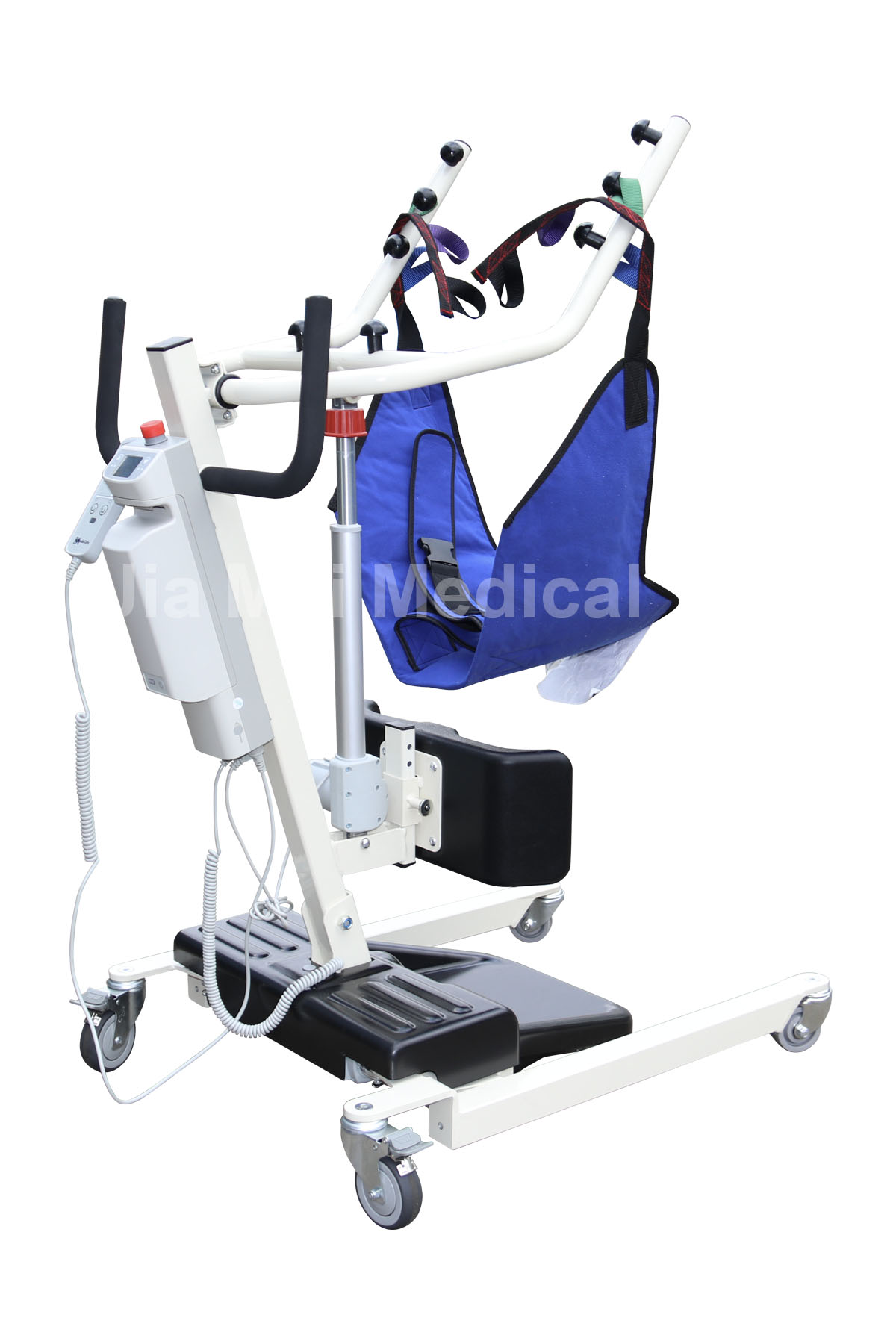 Active Standing Aid