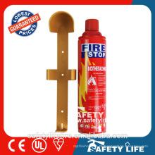 venda quente fogo parar / símbolos de segurança contra incêndio / extintor de incêndio titular