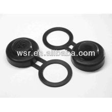 EPDM rubber cap cover