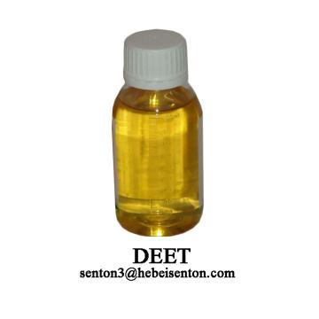 高品質蚊忌避剤ジエチルトルアミド