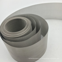 30 50 100 150 200 malla de alta resistencia a la temperatura 310S malla de alambre de acero inoxidable para la industria petrolera