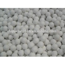 Activated alumina for Fluoride removal 3--5mm