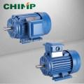 Y2-160M1-2 11KW 15HP 2 polos Motor de CA eléctrico trifásico del arrabio