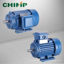 Y2-160M1-2 11KW 15HP 2 pole Three phase cast iron electric ac motor
