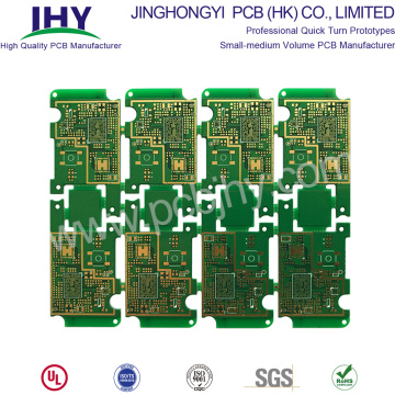 Rapid PCB Prototyping Services für 8-Lagen-Leiterplatten