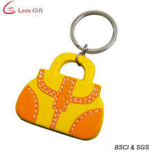 Coutures personnaliser Leather Keychain