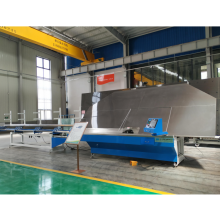 Insulating Glass Aluminum Frame Bending Machine