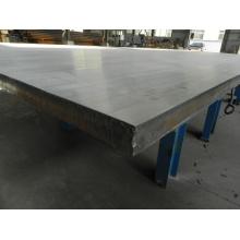 ASME Explosive Cladding Steel Plates for Pressure Vessel, Explosion Bonded Clad Plates, Carbon+Duplex Explosion Cladding Plate