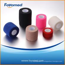 Bon rapport qualité et qualité Bandage auto-adhésif non tissé