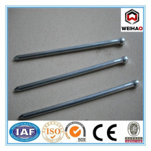 steel finishing nails factory